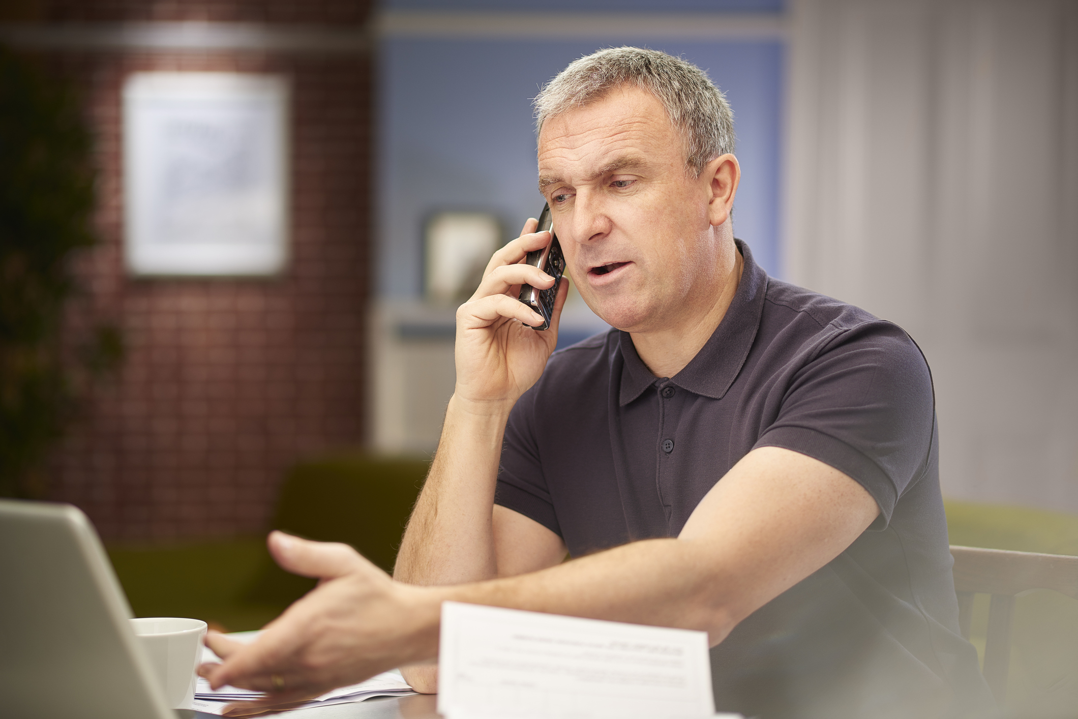 6 Simple steps to improve VoIP call quality