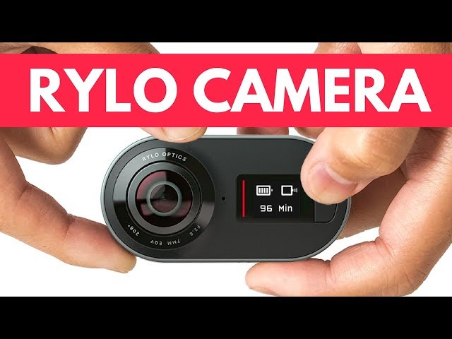 Rylo Is Like No Other Camera