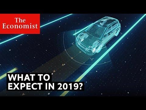 2019 Top New Predictions