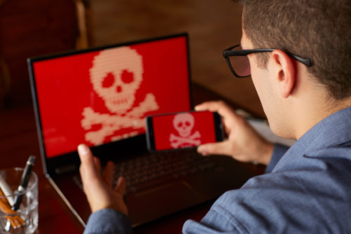 Top 4 security threats you need to worry about