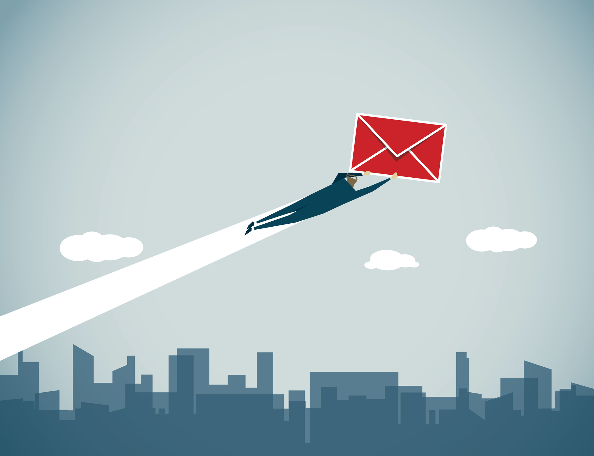 Technology Tip: 3 Ways to Master Your Email