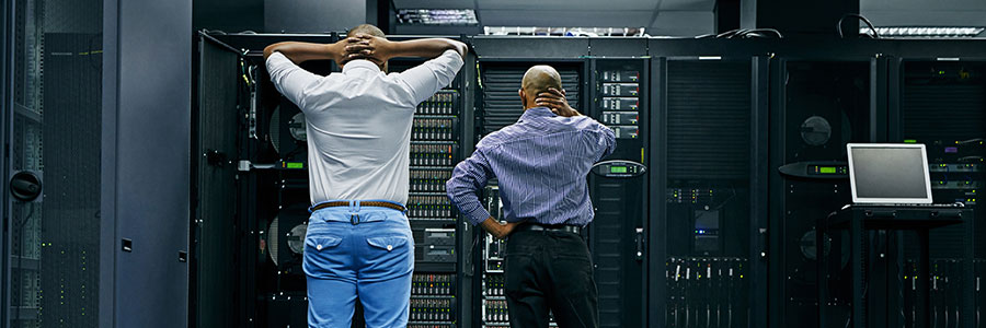 Why you should consider replacing your current managed IT services provider